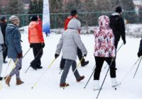 Первый фестиваль скандинавской ходьбы пройдет в Кисловодске