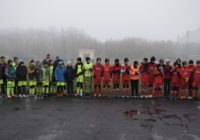 На рождественский турнир в Ессентуках приехали 22 команды