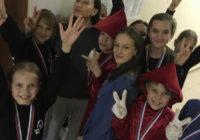 С победой из Сочи вернулись юные таланты Железноводска