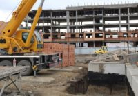 В Ессентуках строится новый ясли-сад