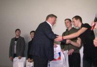 Год добровольца подытожили в Кисловодске