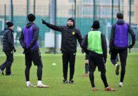 Российская Премьер-Лига выбирает Кисловодск для тренировок