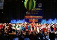 Ессентукские танцоры стали призерами хореографического конкурса
