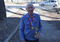 Легендарный марафонец Алексей Дубатовка привез Ессентукам победу