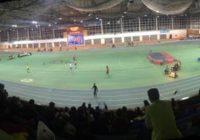 Спортивные достижения молодежи Пятигорска