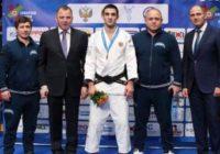 Из Северной столицы вернулся спортсмен с бронзовой медалью