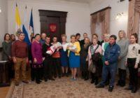 В Пятигорске на одну многодетную семью стало больше