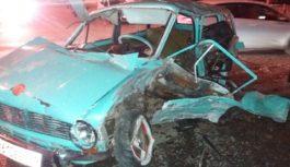 В Кисловодске произошло крупное ДТП. Есть пострадавие