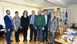 Студенты Пятигорска примут участие в международном семинаре