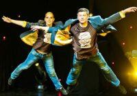 В Железноводске пройдет новое шоу Танцующие жизнь…