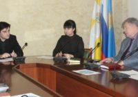 Молодежный парламент Кисловодска займется ЖКХ– просвещением