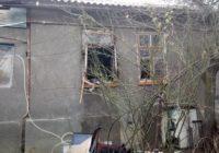 В Кисловодске при пожаре погиб мужчина