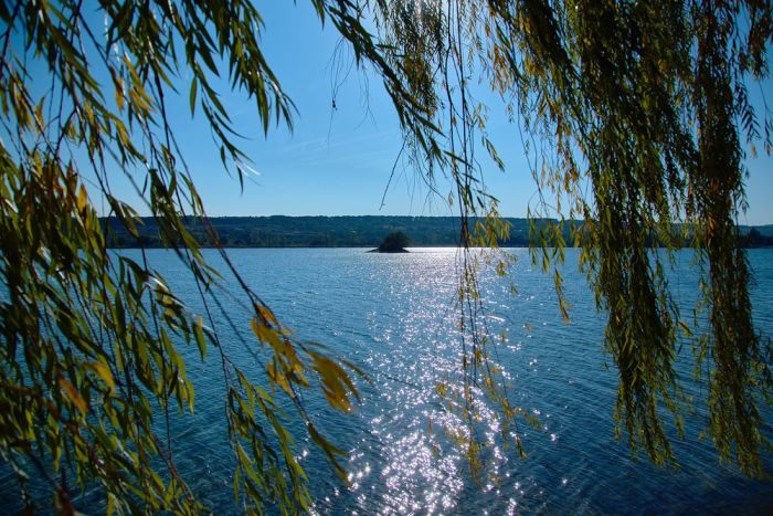 Новопятигорское озеро