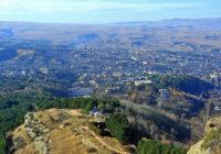 9 земельных участков Кисловодска получили статус городских лесов