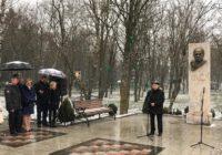В Железноводске почтили память Станислава Говорухина