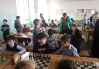В Кисловодске выбрали лучшую команду юных шахматистов