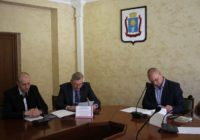 Заседание комиссии по ликвидации ЧС прошло в Кисловодске