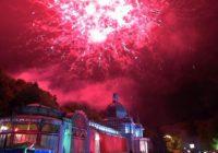 В Железноводске пройдет грандиозный фестиваль фейерверков