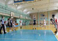 Спортивная мозаика: волейбол, баскетбол, тяжелая атлетика