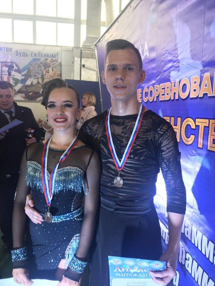 танцоров
