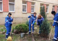В Кисловодском субботнике участвовали более 3-х тысяч человек