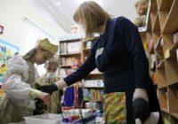 В Кисловодске прошла библионочь