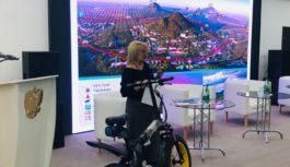 Проект главной велосипедной трассы представили в Железноводске