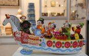 Кисловодск ожидает фестиваль народных промыслов
