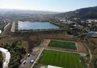 Федеральный центр гребли запланирован на 2021 год в Кисловодске