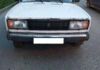 В столице СКФО молодой водитель сбил школьника