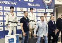 Весенние надежды оправдал золотом спортсмен из Железноводска