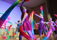 Концерт в честь Международного дня танца прошел в Кисловодске