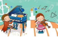 Детская музыкальная школа объявляет набор