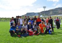 Турнир по футболу памяти С. И. Элекчана