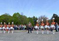 В Ессентуках торжественно открыли новый курортный бульвар