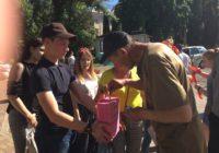 Войну курению объявила молодежь Кисловодска