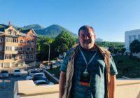 Сергей Лукьяненко поделился впечатлениями о курорте