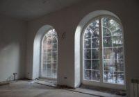 Окна в доме: пластик или дерево?