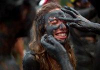 Грязный фестиваль три дня будет идти в Железноводске