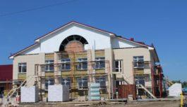 Новый детский сад в Ессентуках сдадут через 2 месяца