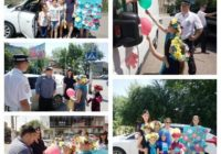 Профилактическую акцию провели сотрудники Госавтоинспекции
