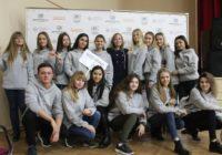 Волонтеры гостеприимства начинают работу в Ессентуках