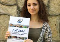Железноводчанка победила в конкурсе Лидеры Арктики