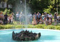 В Кисловодске чествуют память живописца Ярошенко