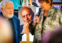 Открылась выставка художественных работ Станислава Говорухина
