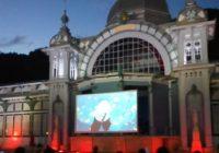 В Железноводске Ночь кино пройдет на двух площадках.