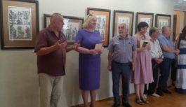 Выставка Армянский лексикон открылась в Пятигорске
