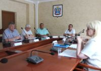 Проводится работа по инвентаризации муниципальной собственности