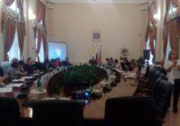 В Ессентуках обсудили развитие курортной инфраструктуры