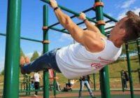 Фестиваль силовых видов спорта пройдет в Железноводске